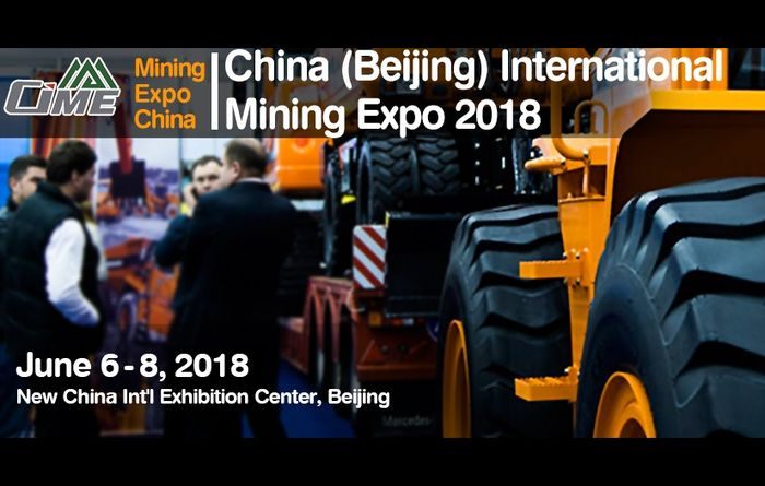 China International Mining Expo