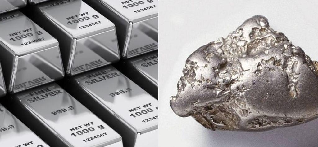Notícias de Mineração Brasil - Prata E Platina Devem Se Beneficiar De  Recuperação Da Economia