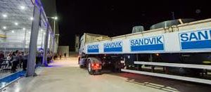 Sandvik adquire Summerill Tube Corporation